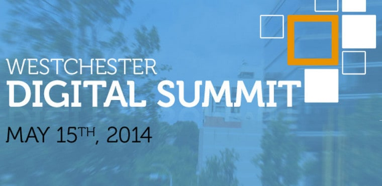 Serendipity Labs Rye Coworking is proud to be a partner in this year's Westchester Digital Summit, the annual event produced by Silverback Social focused on the digital revolution.